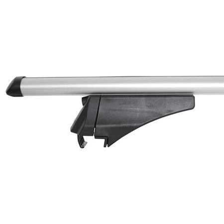 Bare portbagaj transversale dedicate MERCEDES Clasa C W205 fabricatie de la 2014+ Combi Break