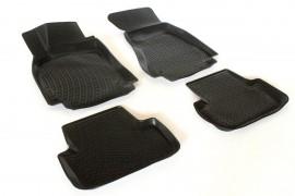 Covoare / Covorase / Presuri cauciuc tip stil tavita Audi A5 fabricatie 2007-2016