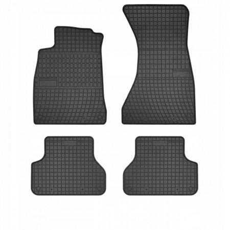 Covorase / Covoare / Presuri cauciuc AUDI A4 B9 fabricatie de la 2015->
