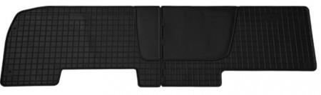 Covorase / Covoare / Presuri cauciuc RENAULT TRAFIC 2 II fabricatie 2001-2014 randul 2 de scaune