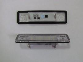 Lampa LED numar compatibila OPEL Omega A 86-94
