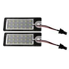 Lampa LED numar compatibila VOLVO S80 1998-2006