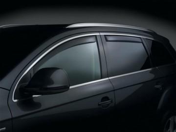 Paravanturi AUDI A3 8P Sportback 5 Usi fabricatie 2004-2012 (4 buc/set)