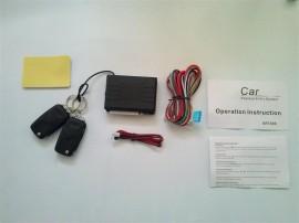 Telecomanda pentru inchidere centralizata cu iesire pentru sirena MODEL 4