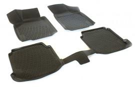Covoare / Covorase / Presuri cauciuc tip stil tavita Volkswagen VW Bora fabricatie 1997-2005