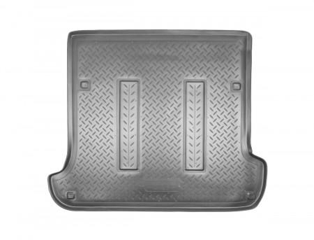 Covor portbagaj tavita TOYOTA LAND CRUISER J120 fabricatie 2002-2009 5 usi