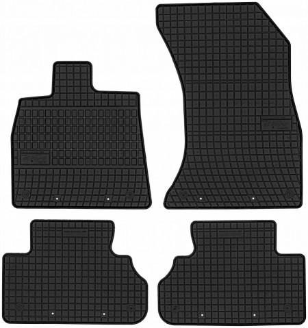 Covorase / Covoare / Presuri cauciuc AUDI Q5 2 II fabricatie de la 2017->