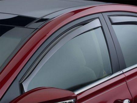 Paravanturi Peugeot 207 2 usi fabricatie de la 2006+ (2 buc/set)