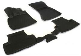 Covoare / Covorase / Presuri cauciuc tip stil tavita Audi Q5 fabricatie 2009-2016
