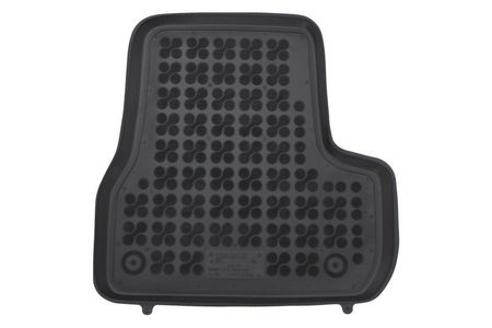 Covoare / Covorase / Presuri cauciuc tip stil tavita CITROEN C3 2 II fabricatie 2009-2016