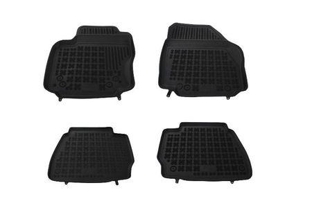 Covoare / Covorase / Presuri cauciuc tip stil tavita FORD Mondeo 4 IV fabricatie 2007-2014