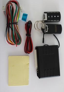 Telecomanda pentru inchidere centralizata cu iesire pentru sirena MODEL 5