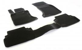 Covoare / Covorase / Presuri cauciuc tip stil tavita BMW E60/E61 seria 5 fabricatie 2003-2010