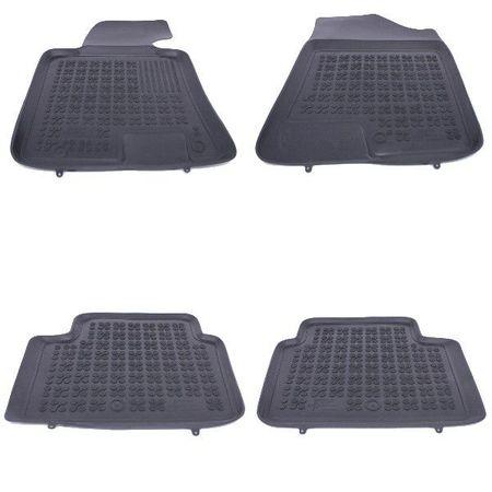 Covoare / Covorase / Presuri cauciuc tip stil tavita KIA Ceed 2 II / ProCeed fabricatie 2012-2018