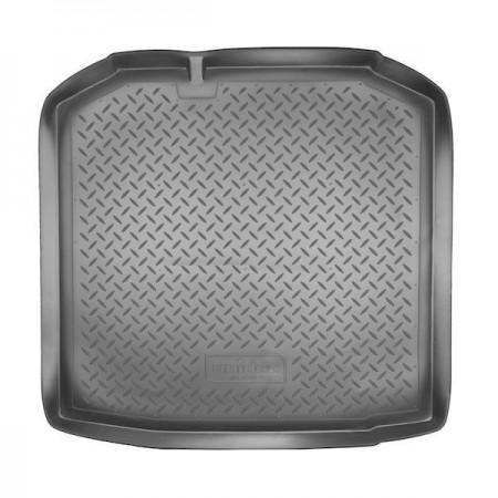 Covor portbagaj tavita SKODA FABIA II 2 fabricatie 2007-2015 BREAK - COMBI