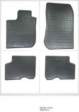 Covorase / Covoare / Presuri cauciuc DACIA LOGAN 2 II fabricatie de la 2013->