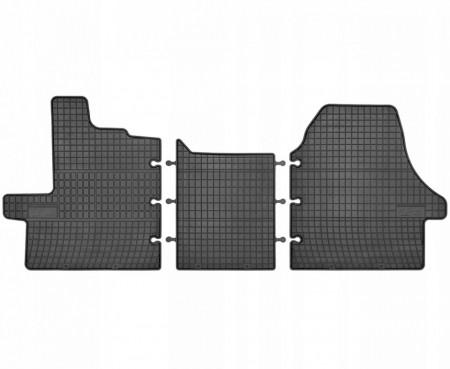 Covorase / Covoare / Presuri cauciuc PEUGEOT Expert 3 fabricatie de la 2016->