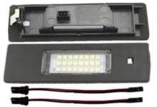 Lampa LED numar compatibila BMW Seria 1 E81 si E87 2003-2013