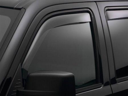 Paravanturi Bmw Seria 5 E39 fabricatie 1995-2003 Berlina Sedan (4 buc/set)