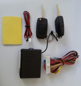 Telecomanda briceag pentru inchidere centralizata VW AUDI SKODA SEAT