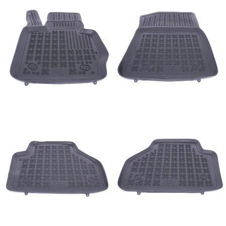 Covoare / Covorase / Presuri cauciuc tip stil tavita BMW X4 F26 fabricatie 2014-2018