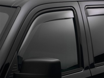 Paravanturi Volkswagen VW GOLF 4 IV Hatchback sau Combi fabricatie 1997-2004 set fata (2 buc/set)