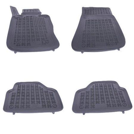 Covoare / Covorase / Presuri cauciuc tip stil tavita BMW X1 E84 fabricatie 2009 -2015