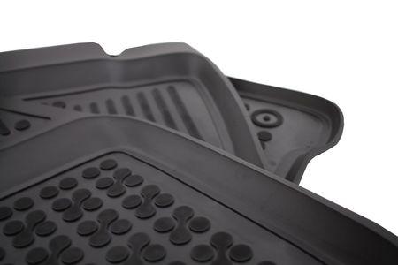 Covoare / Covorase / Presuri cauciuc tip stil tavita FORD Galaxy 3 III an 2015+
