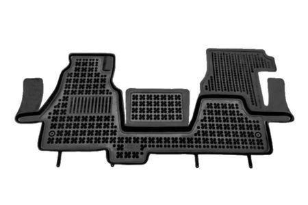 Covoare / Covorase / Presuri cauciuc tip stil tavita MERCEDES Sprinter 1 I fabricatie 2000-2006