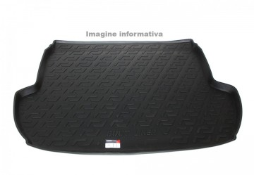Covor portbagaj tavita PEUGEOT 107 fabricatie 2005-2014