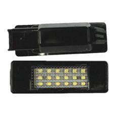 Lampa LED numar compatibila Mercedes Viano