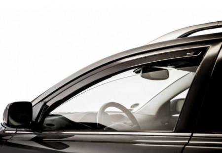 Paravanturi Heko FIAT 500 fabricatie de la 2007+ Hatchback in 2 usi (2 buc/set)