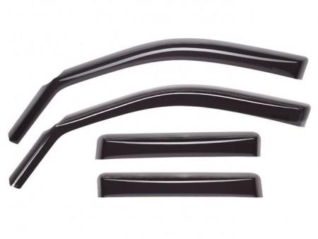 Paravanturi SEAT Exeo fabricatie 2008-2013 Sedan (4 buc/set)