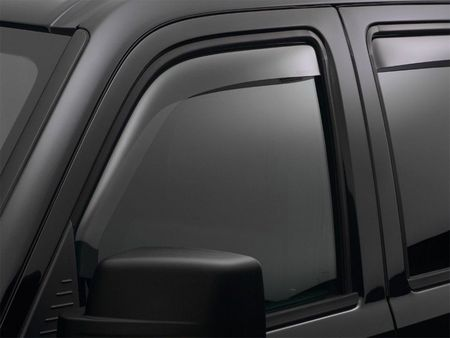 Paravanturi Seat Leon 3 fabricatie de la 2013+ Hatchback (4 buc/set)