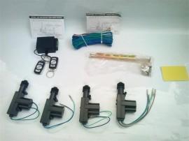 Sistem inchidere centralizata cu telecomanda