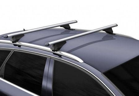 Bare portbagaj transversale dedicate BMW X1 E84 fabricatie 2009-2015