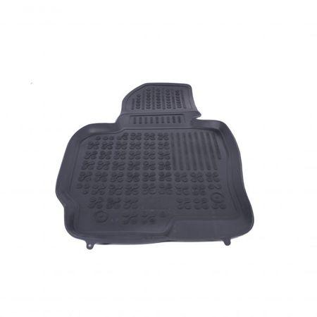 Covoare / Covorase / Presuri cauciuc tip stil tavita MAZDA CX-5 I fabricatie 2012-2016