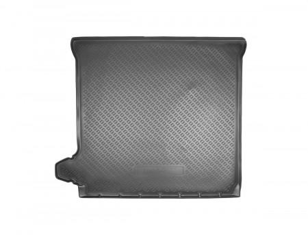 Covor portbagaj tavita NISSAN PATHFINDER fabricatie 2005-2015