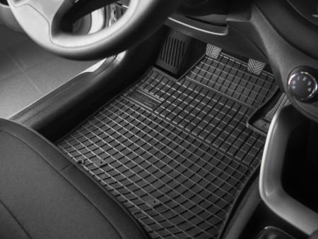 Covorase / Covoare / Presuri cauciuc AUDI Q7 2 II fabricatie de la de la 2015->
