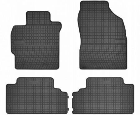 Covorase / Covoare / Presuri cauciuc TOYOTA COROLLA X E14 E15 fabricatie 2006-2012