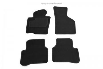 Covorase mocheta SEAT LEON II 2 fabricatie 2005-2012
