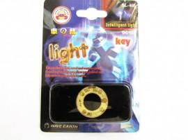 Modul joc lumina pentru contact sau inchidere centralizata
