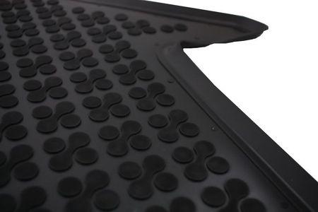 Covoare / Covorase / Presuri cauciuc tip stil tavita Citroen Jumpy II 2