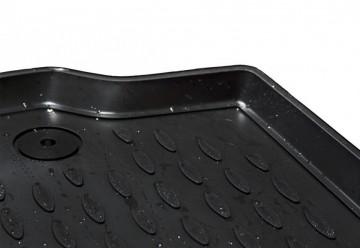Covoare / Covorase / Presuri cauciuc tip stil tavita SEAT LEON 2 fabricatie 2005-2012