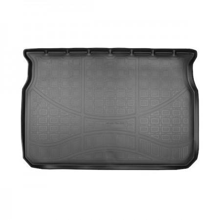 Covor portbagaj tavita PEUGEOT 208 fabricatie de la 2012-> Hatchback 5 usi