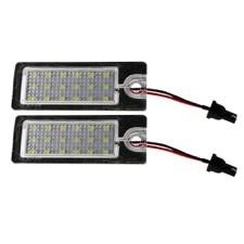 Lampa LED numar compatibila VOLVO V70 2 II 2000-2007