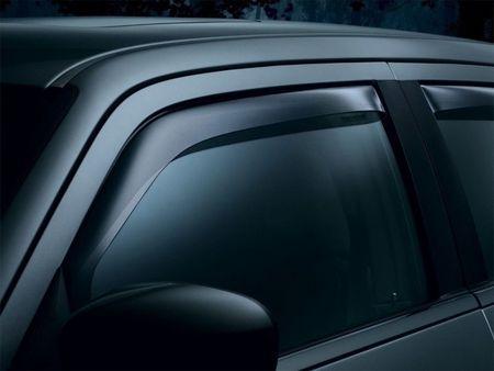Paravanturi Audi A4 B8 fabricatie 2009-2015 Set Fata (2 buc/set)