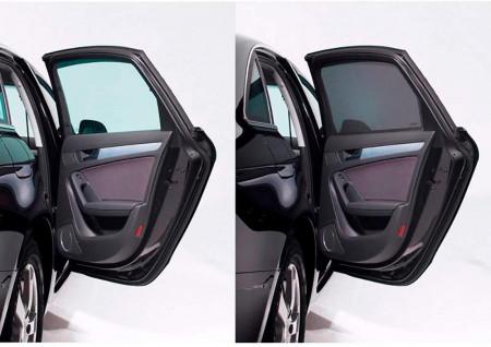 Perdelute auto dedicate Ford Focus 2 Combi Break fabricatie 2005-2010