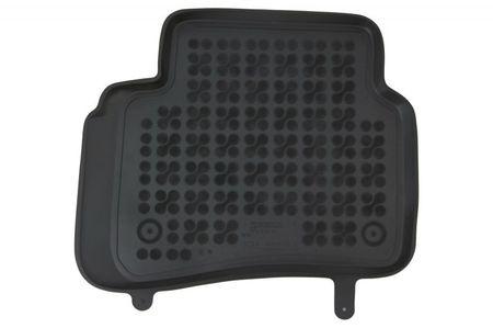 Covoare / Covorase / Presuri cauciuc tip stil tavita KIA Rio 3 IV fabricatie 2017+