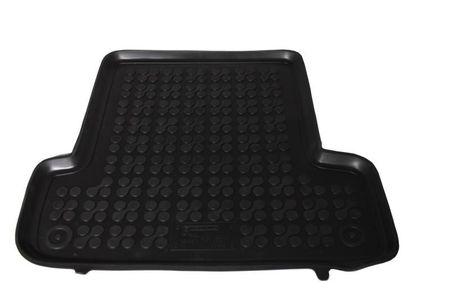 Covoare / Covorase / Presuri cauciuc tip stil tavita RENAULT Megane 3 III fabricatie 2008-2015